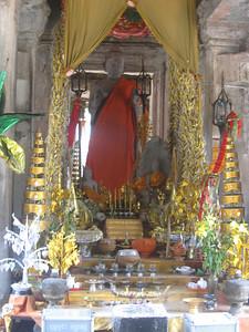 Honor Buddha