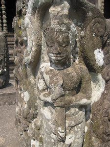 Lady Carvings