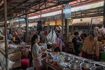 Kampot Market