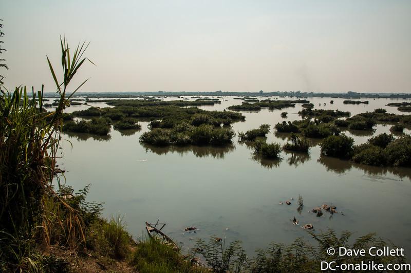 Mighty Mekong..
