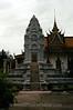 Phnom Penh - Silver Pagoda - Stupa - Kantha Bopha 2