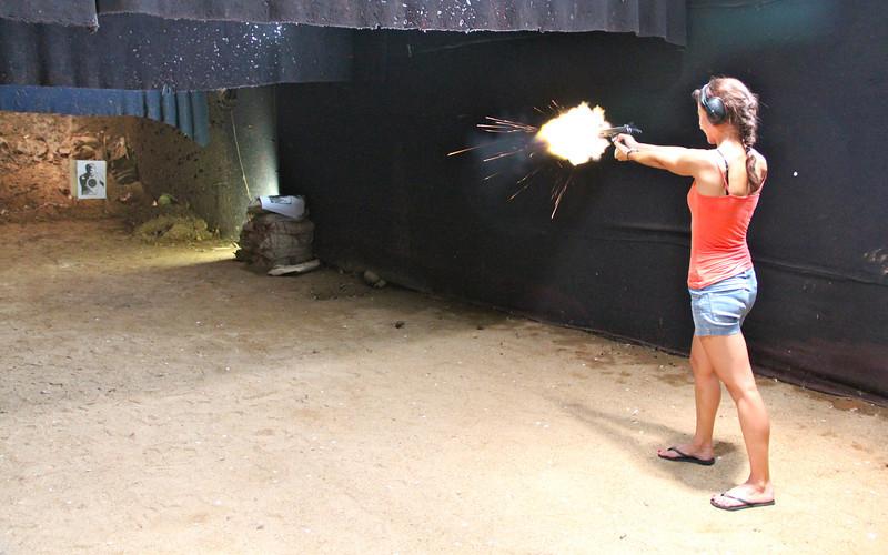 Anna Shooting K 54