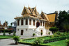 Phnom Penh - Royal Palace - Royal Treasury 1
