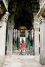 Siem Reap - Banteay Kdie - Buddha