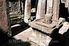 Siem Reap - Preah Khan - Fertility Symbol