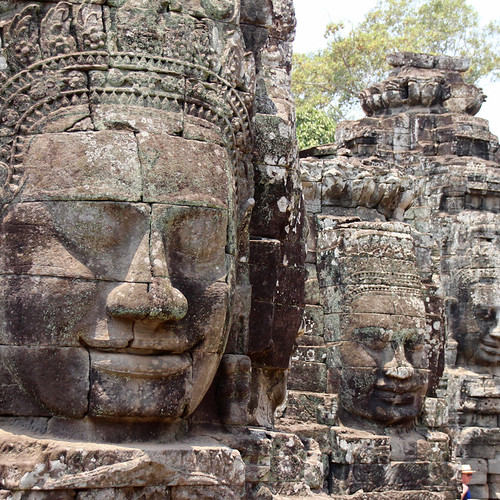 Places to Visit in Cambodia