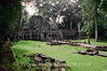 Siem Reap - Ta Prohm - Temple Complex