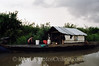 Tonle Sap Lake - Vietnamese Floating Village - House Boat 4