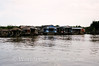 Tonle Sap Lake - Vietnamese Floating Village - House Boats - Rich and Poor