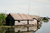 Tonle Sap Lake - Vietnamese Floating Village - House Boat 7