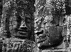 Faces of Avalokitesvara - Bayon