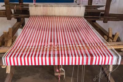 Village - textiles