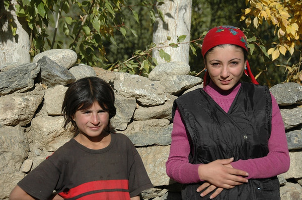 Pamiri Homestay Sisters - Namadgut, Tajikistan