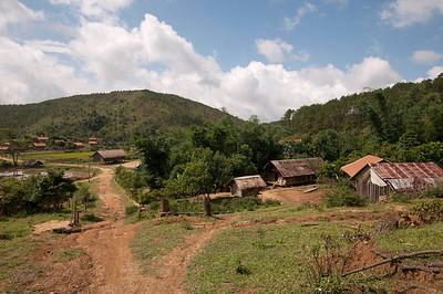 Roman Bana Village