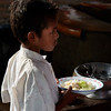 AS 246 - Indonesia, Lembata, Orphanage in Lamahora, Breakfast