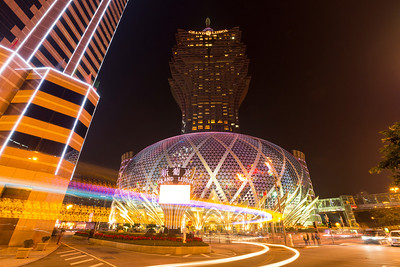Grand Lisboa - Macau, China S.A.R (澳门特区)
