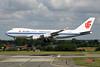 B-2475 Boeing 747-4FTF c/n 34239 Liege/EBLG/LGG 11-07-20