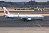 B-5486 Boeing 737-89L c/n 36748 Tokyo-Narita/RJAA/NRT 27-02-11