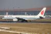 B-2844 Boeing 757-220 c/n 27511 Beijing-Capital/ZBAA/PEK 08-11-12