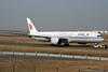 B-7879 Boeing 787-9 c/n 34307 Frankfurt/EDDF/FRA 24-09-16