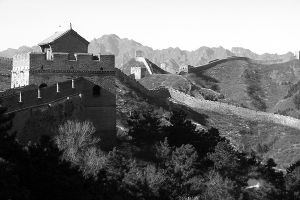 Great Wall of China - Beijing, China