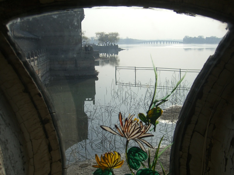 Summer Palace, Kunming Lake - Beijing, China