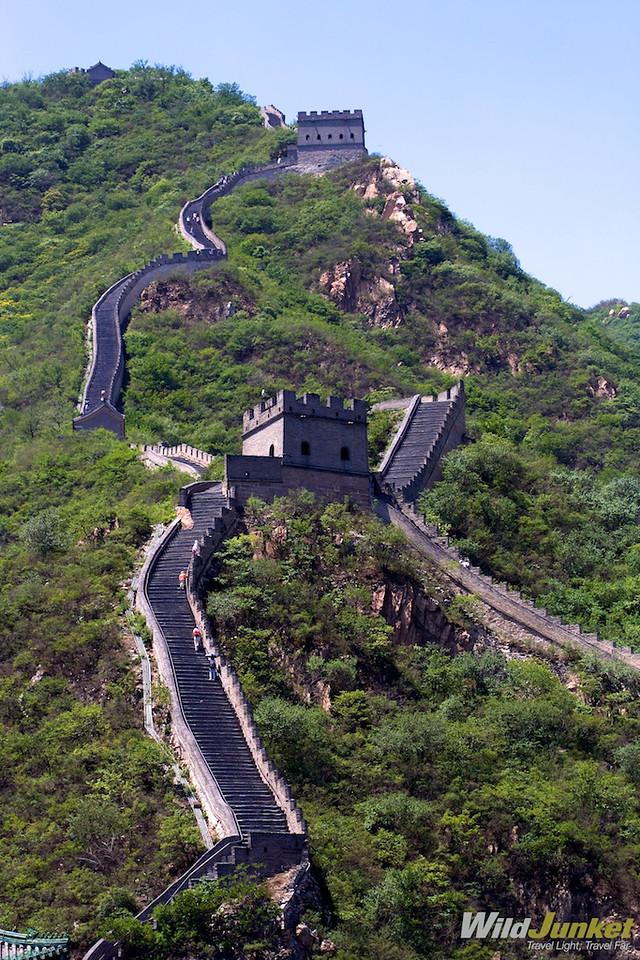 three day itinerary beijing
