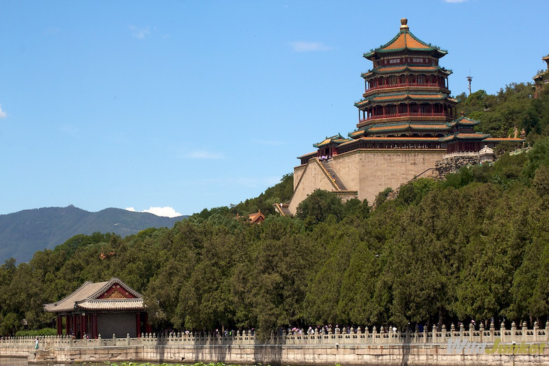 three days in beijing itinerary