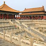Forbidden City – Beijing, China – Photo