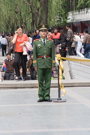 Beijing - May 2006