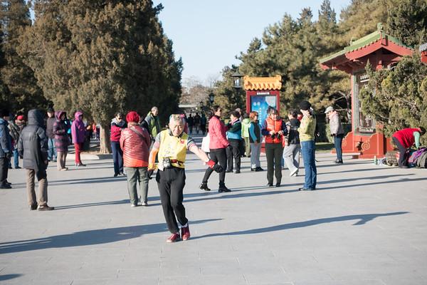 Beijing - Dec 2014
