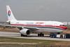 B-6082 Airbus A330-243 c/n 821 Frankfurt/EDDF/FRA 01-07-10