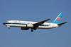 B-5189 Boeing 737-81B c/n 35365 Xi'an/ZLXY/XIY 11-11-12