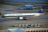 B-2562 Boeing 767-375ER c/n 25864 Hong Kong-Kai Tak/VHHH/HKG 22-10-96 (35mm slide)