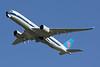 """F-WZNQ (B-320S) Airbus A350-941 """"Airbus Industries"""" c/n 449 Toulouse-Blagnac/LFBO/TLS 23-03-21 """"CSN c/s"""""""