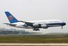 B-6137 Airbus A380-841 c/n 036 Guangzhou/ZGGG/CAN 14-11-12