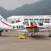 B-552L AVIC LE500 c/n unknown Zhuhai/ZGSD/ZUH 16-11-12