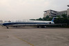"B-2134 Douglas MD-82 ""China Southern Airlines"" c/n 49518 Guangzhou/ZGGG/CAN 15-11-12"