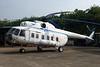 B-7806 (B-02) Mil Mi-8 c/n 20216 Guangzhou/ZGGG/CAN