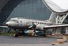 B-4208 Ilyushin IL-14P c/n 6341504 Beijing-Xiedao (M) 10-11-12