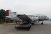 "611 Ilyushin IL-14M ""C.A.A.C."" c/n 148001941 Guangzhou/ZGGG/CAN 15-11-12"