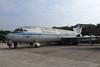 "B-2219 Hawker-Siddley Trident 2E ""C.A.A.C."" c/n 2160 Guangzhou/ZGGG/CAN 15-11-12"