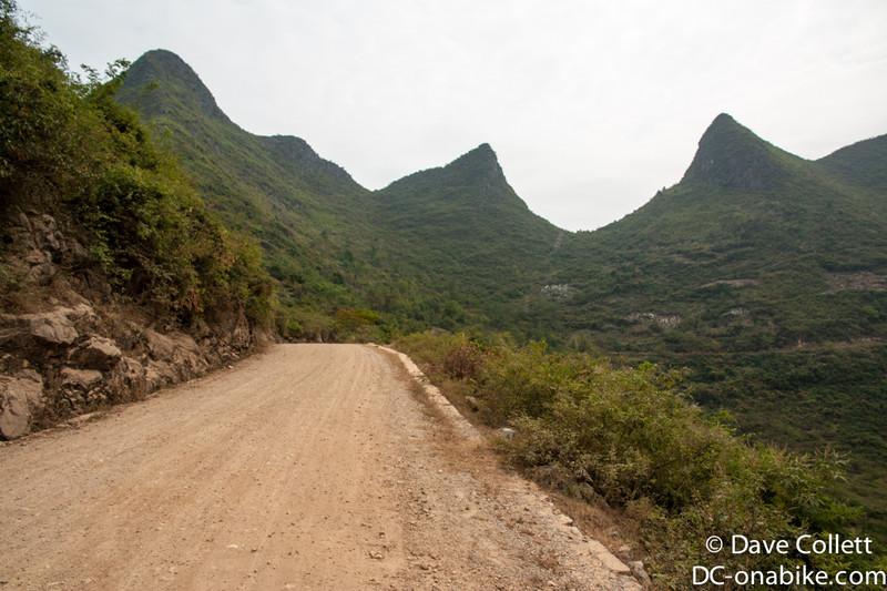 Nice bit of road
