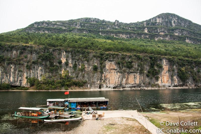 Li River near Guilin