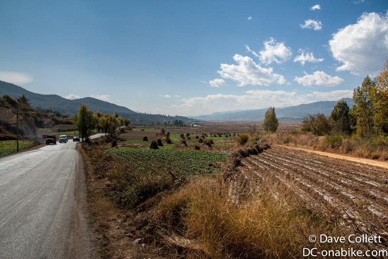 Rural Valley