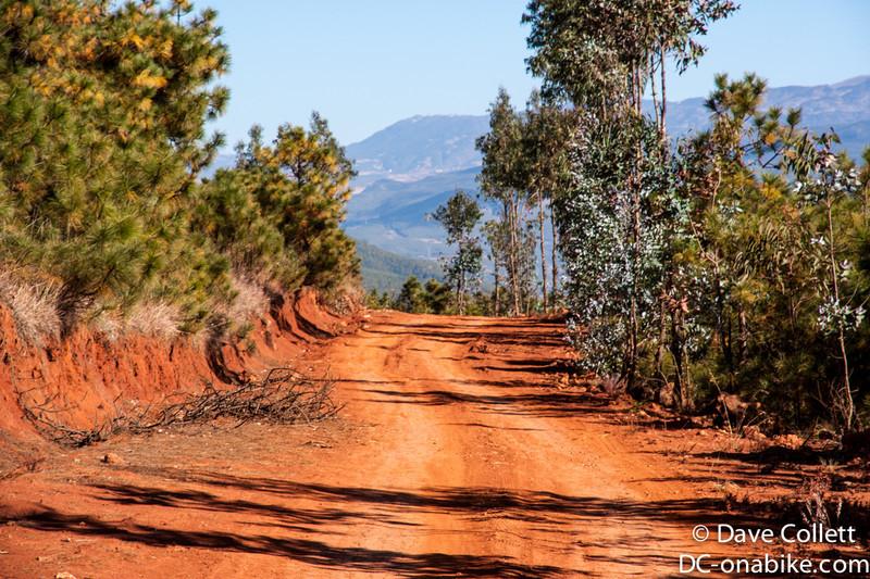 Almost feels like an Australian Outback track