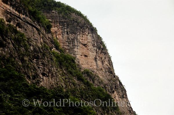Daning River - Hanging Coffin