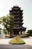 Fengdu - Temple of Hell - Kings Pagoda