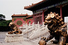 Beijing - Forbidden City - Sad Palace