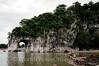 Guilin - Li River - Elephant Trunk Park